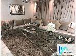 Luxury Villa for sale in Jbel Kbir. 4 Room. Satellite dish and Reinforced door.