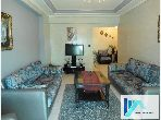 Very nice apartment for rent in De La Plage. 3 Room. Terrace and lift.