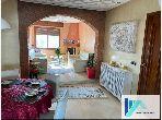 Très bel appartement avec terrasse à louer à TANGE