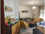 بيع شقة ب حي النصر 2. 3 غرف رائعة. باب متين ومدفئة مركزية.