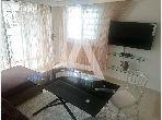 Location appartement meublé vue mer