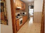 Affitto di uno splendido appartamento a Guéliz. 2 camere. ammobiliato.