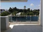 Appartement Anna à Hammamet