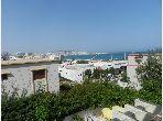 suntuosa casa en venta en De La Plage. Área total 546 m². Vista parcial al mar, aire condicionado central.