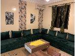 Appartement en location à Koudia. 2 belles chambres. Meublé.