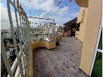 Appartement avec Terrasse à Louer Iberia Tanger