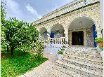 Villa S5 à Sidi Bou Saïd