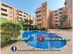 Appartement neuf 1 chambre terrasse avec piscine