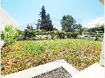 Un Appartement S1 avec un jardin à La Soukra