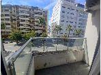 Appartement Meublé avec Terrasse Iberia Tanger