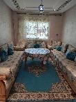 شقة جميلة للبيع ب بني توزين. 2 غرف رائعة. باب متين،إقامة محروسة.