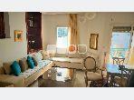 A louer appartement S3 meublé aux Lac 1