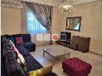 A louer appartement S3 meublé à La Marsa