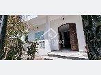 Réf DV2092 A vendre une villa style Américain à cité saha Bizerte