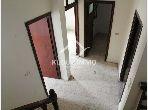 A vendre un Duplex en plein centre ville Bizerte