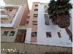 شقة جميلة للبيع بوسط المدينة. المساحة 53 م². صحن هوائي.