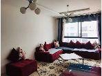 Appartement 2 chambres à louer meublé