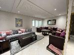 شقة جميلة للكراء ب طنجة سيتي سنتر. المساحة الإجمالية 100 م². مفروشة.