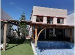 Villa à louer à geranaya 420 m2