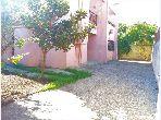 Villa Vide à La Vente Souriyine Tanger