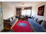 Appartement a vendre centre kenitra 3 ch salon