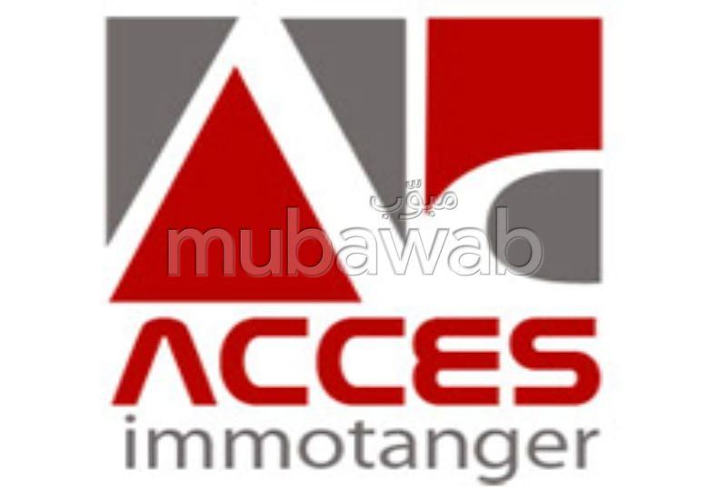 Acces Immotanger