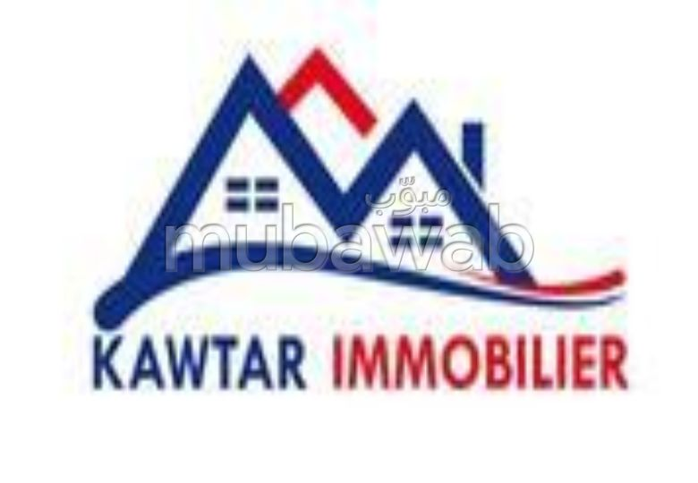 Kawtar immobilier Marrakech
