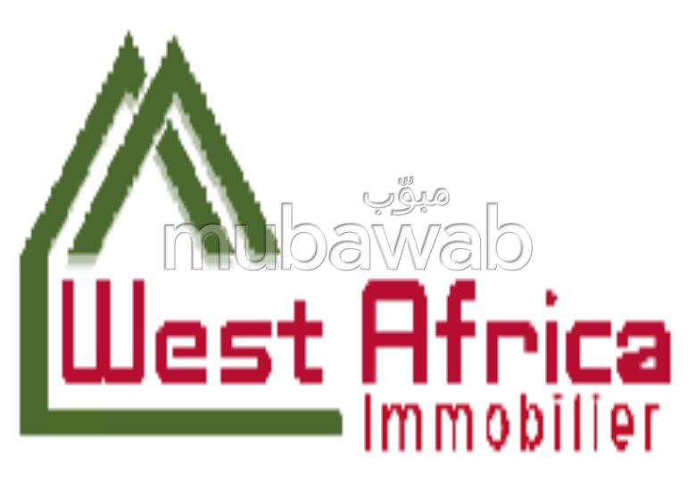 Agence immobilière West Africa