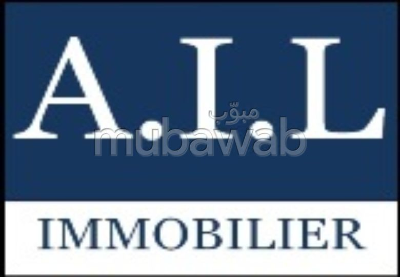 Alliance Immobilier Lahrichi