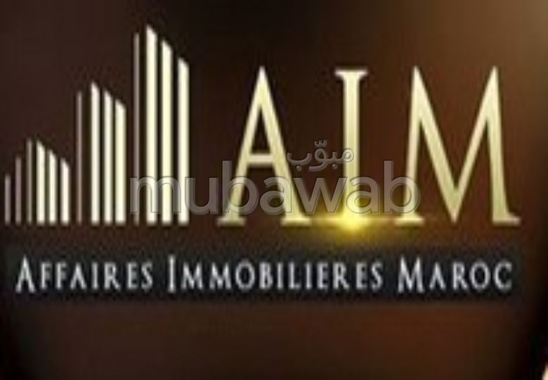Affaires Immobilières Maroc ( A.I.M)