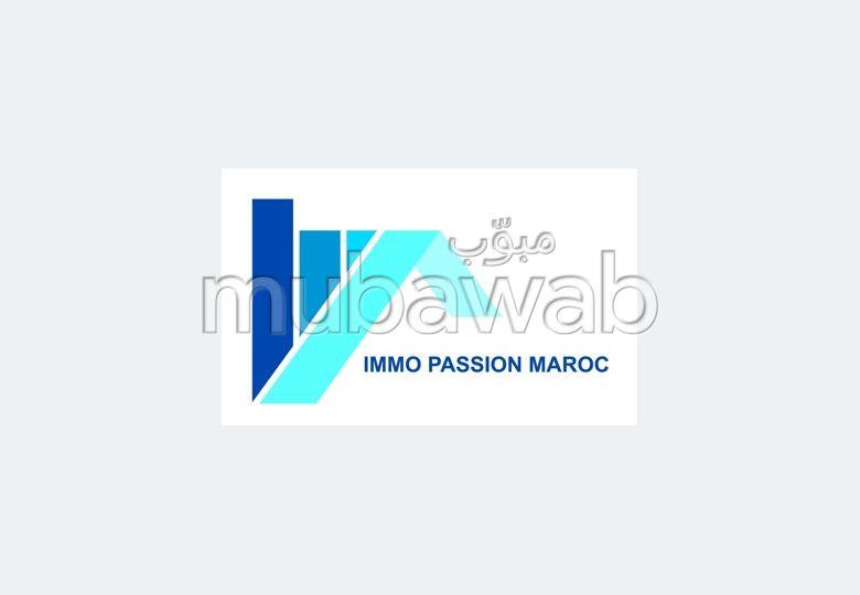 IMMO PASSION MAROC