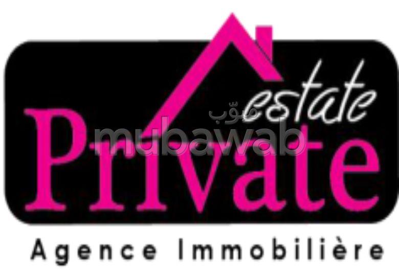Private Estate
