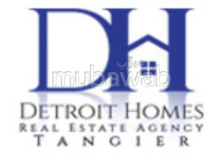 Détroit Homes