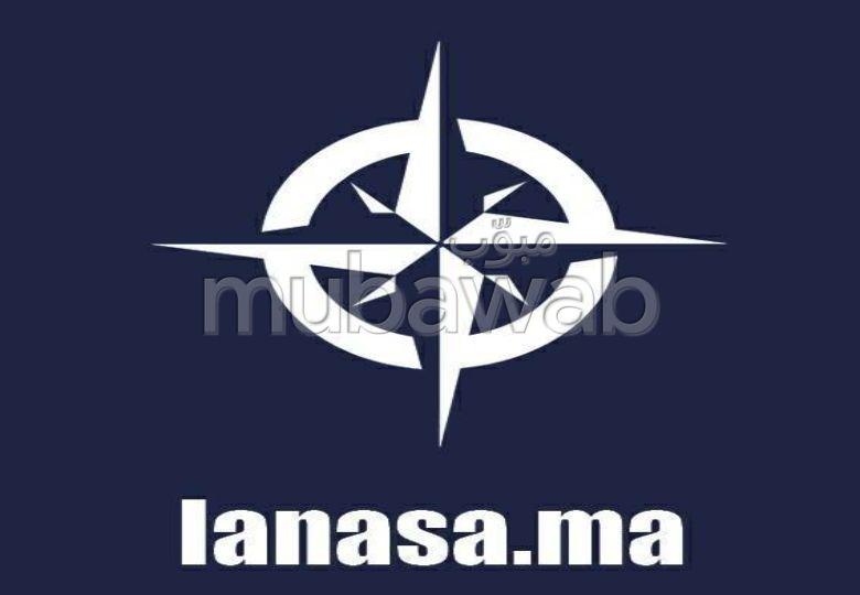 Lanasa Immobilier - Transactions et Gestion Locative