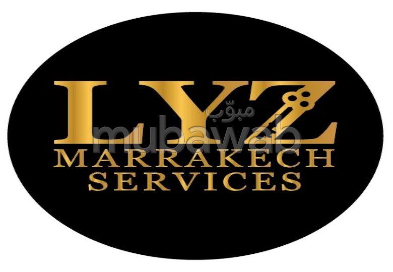 LYZ Marrakech Services