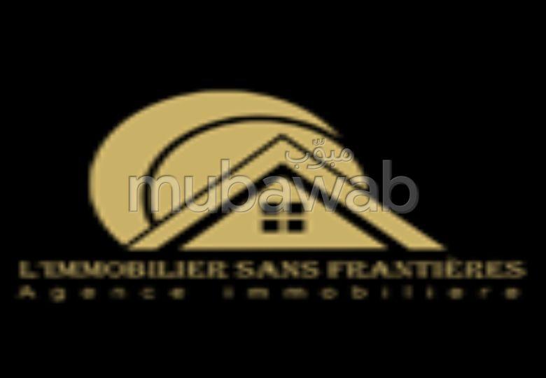L'immobilier sans frontières