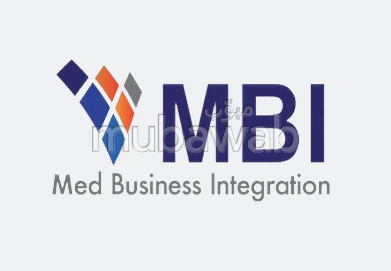 MED BUSINESS INTEGRATION SARL