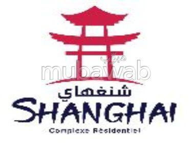 Complexe Résidentiel Shangai