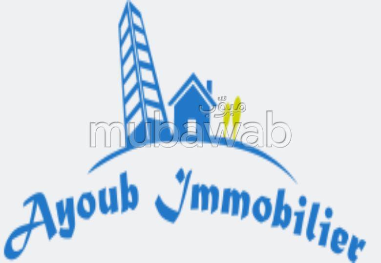 Ayoub immobilier Hammamet