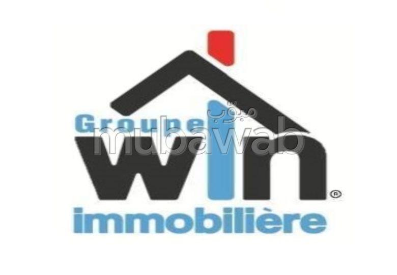 Groupe Win Immobilière Sousse Centre