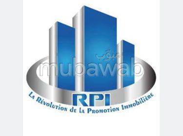 La Révolution  de  promotion  immobilière (RPI)