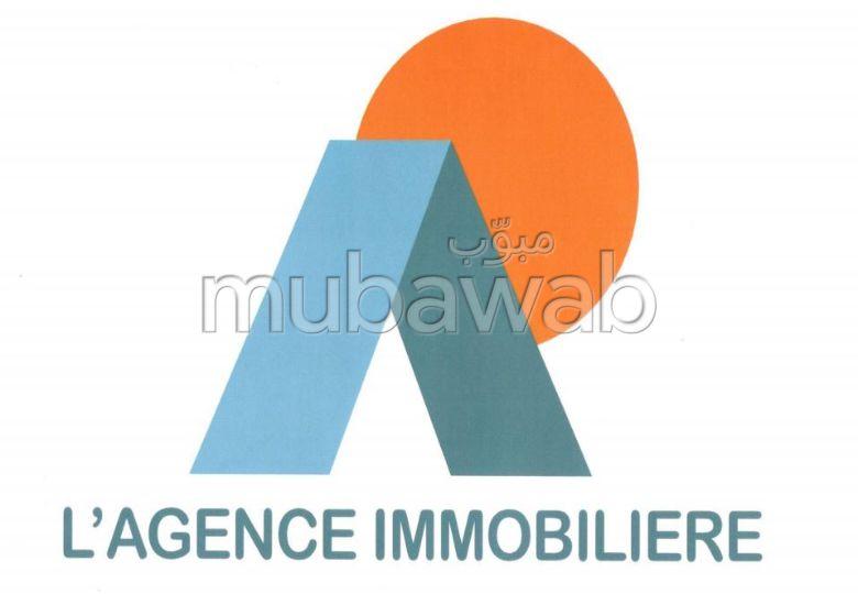 L'agence Immobilière La Marsa