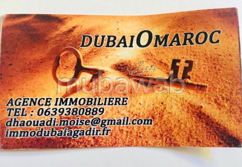 DUBAIOMAROC
