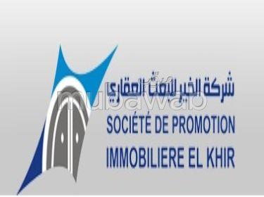 El Khir de promotion Immobilière