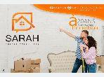 Agence Sarrah