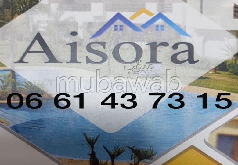 Agence Aisora