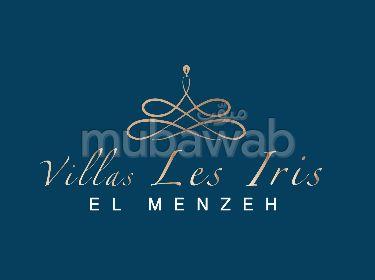 Villas les iris El Menzeh