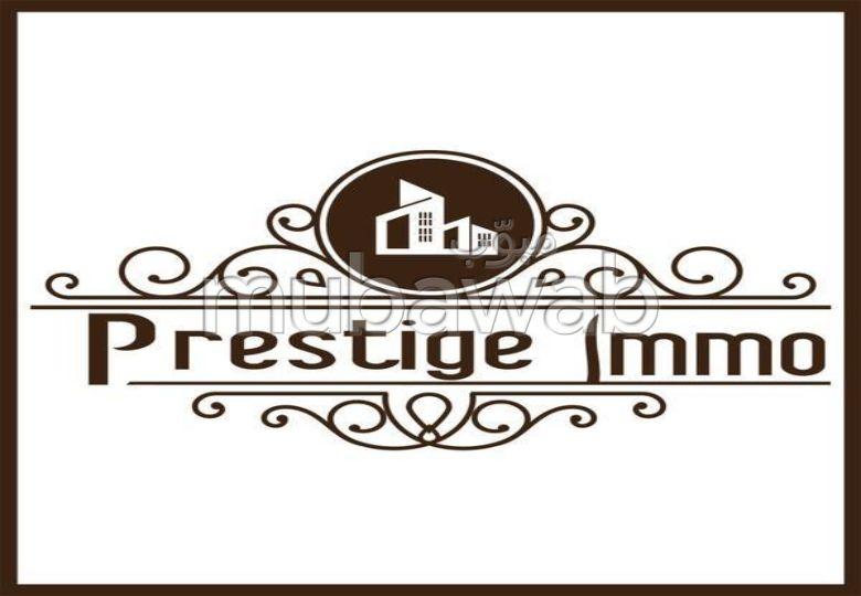 prestige immo bizerte