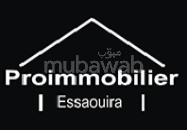 Proimmobilier Essaouira