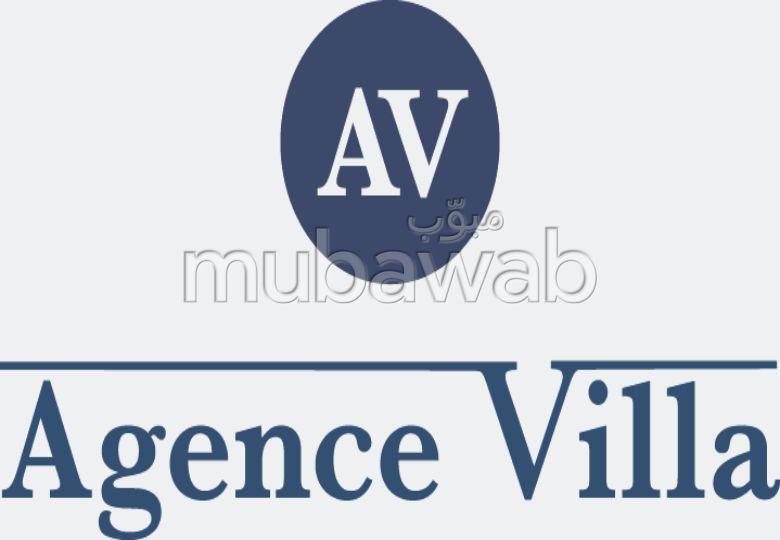 Agence Villa